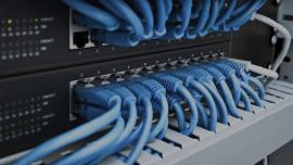 Web hosting company