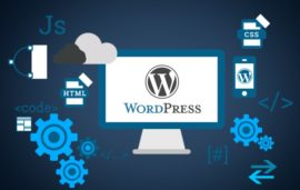 wordPress-website-developement
