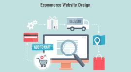 ecommer website development