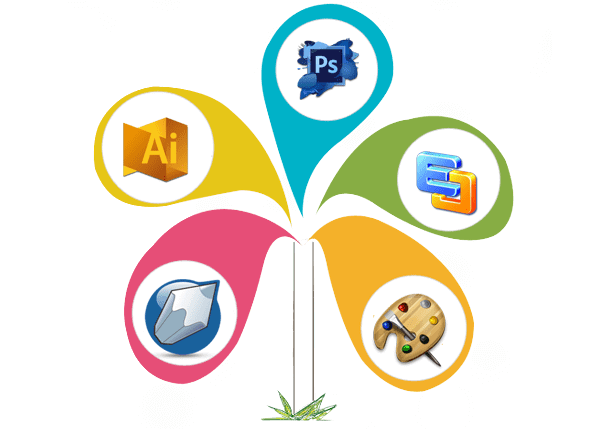 professional logo designers  logo design company in delhi ncr